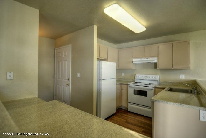 The Legacy apartments in Antelope, California