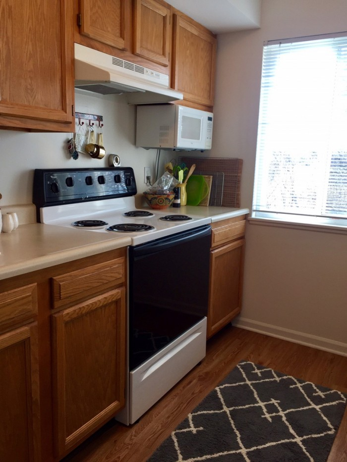 Bayberry Pointe apartments in Grand Rapids, Michigan