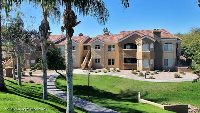 Carlyle At South Mountain Apartments In Phoenix Arizona
