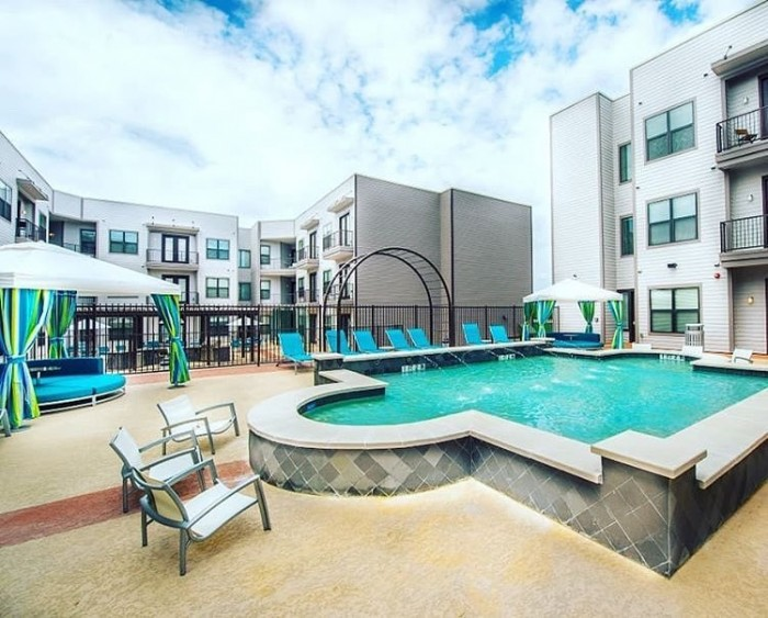 1 Bedroom Apartments In Fortworth Texas College Rentals