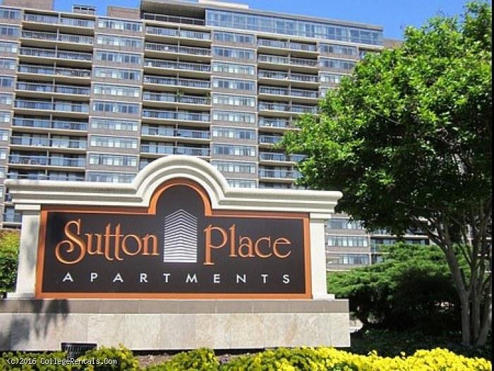 Sutton Place Apartments Baltimore