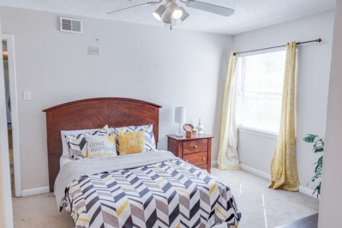Tiger Plaza Apartments In Baton Rouge Louisiana