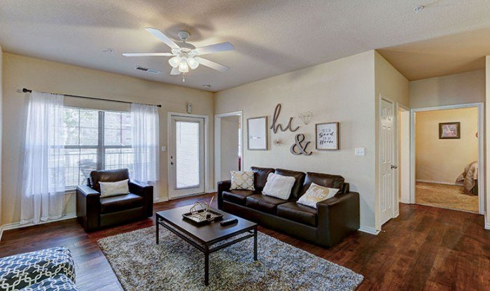 Crimson park apartments in norman oklahoma for One bedroom apartments in norman