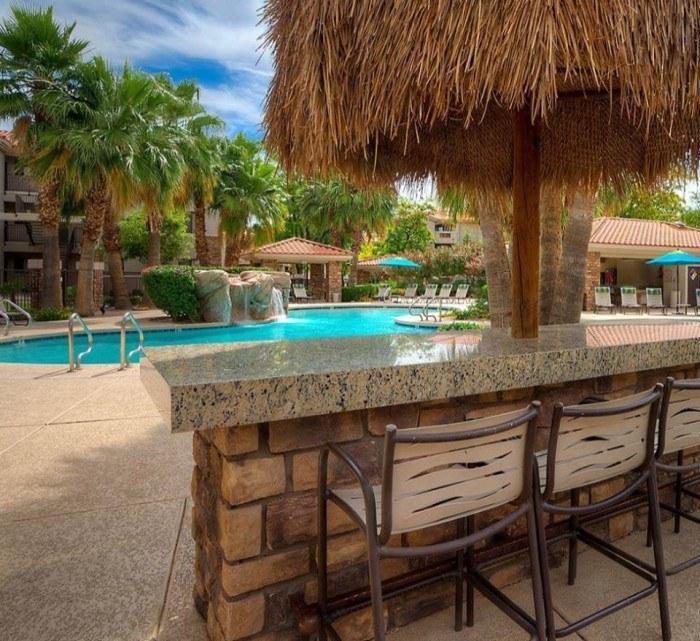 San Marbeya Apartments In Tempe, Arizona