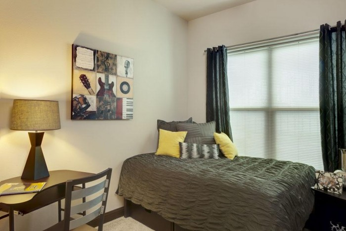 Marquee apartments in Orlando, Florida