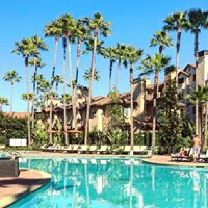 Villas Of Renaissance Apartments In San Diego, California