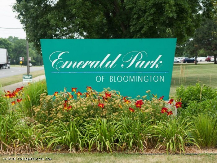Emerald Park of Bloomington