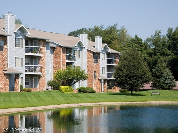 Minges Creek Apartments Battle Creek Michigan