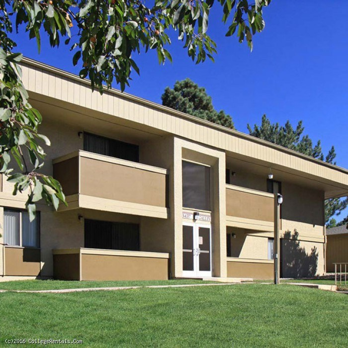 Apartments For Rent With Utilities Included In Colorado Springs