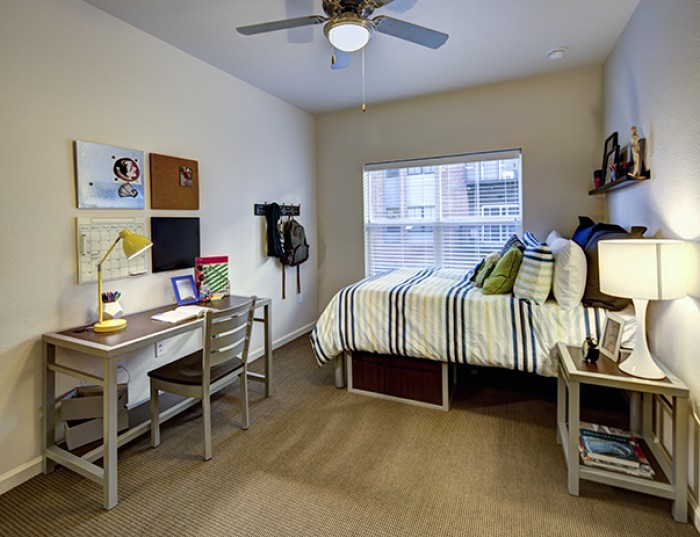 Stadium Centre apartments in Tallahassee, Florida