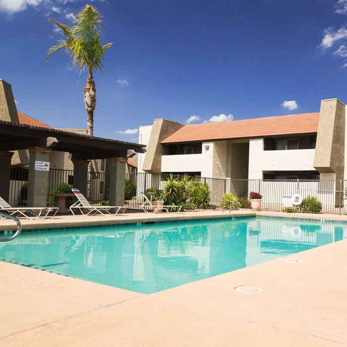 Murietta At ASU Apartments In Tempe, Arizona
