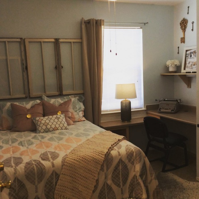 Apartments In Lubbock: The Ranch Apartments In Lubbock, Texas