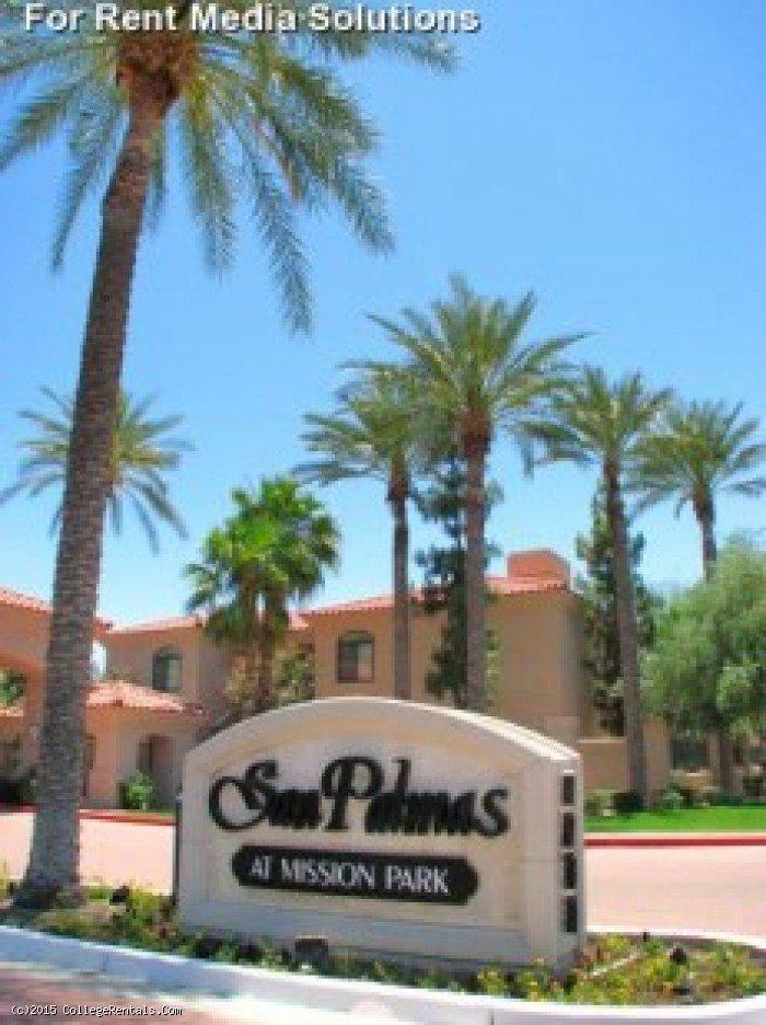 San Palmas Apartments