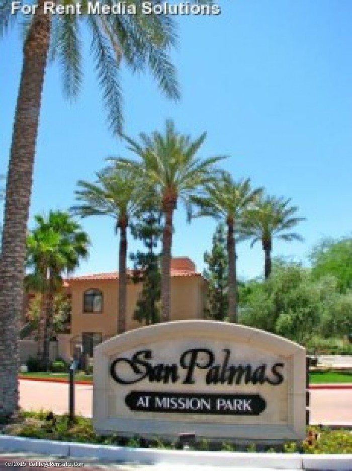 San Palmas Apartments In Chandler Arizona