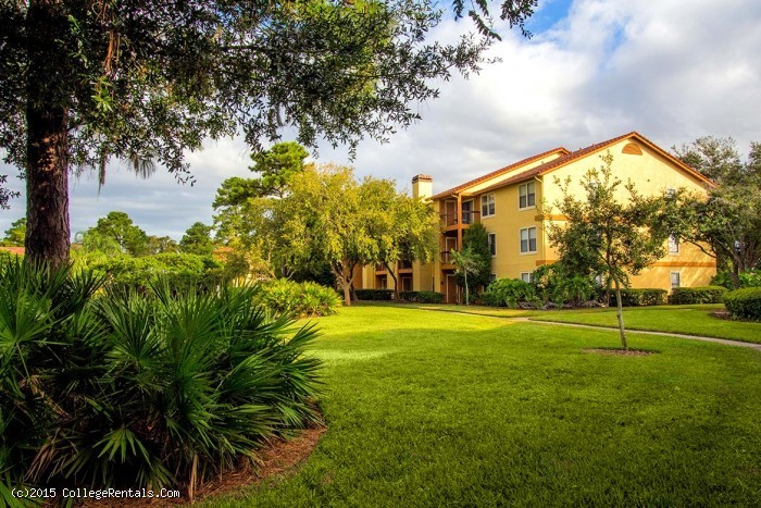 Avisa Lakes Apartments In Orlando Florida