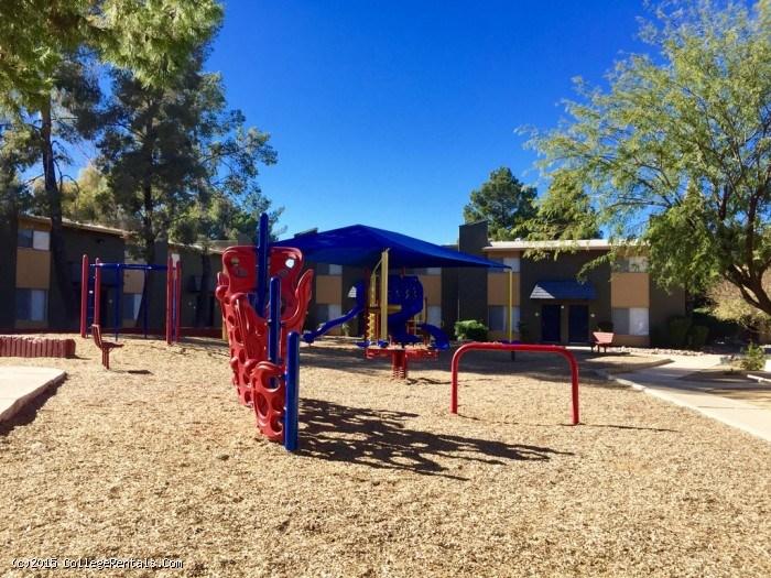 Mirabella Apartments Tucson Az