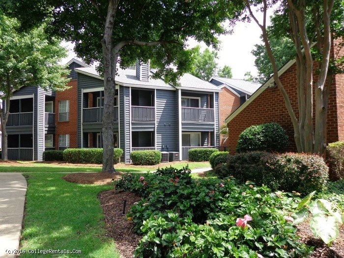 The Hollows Apartments In Columbia South Carolina