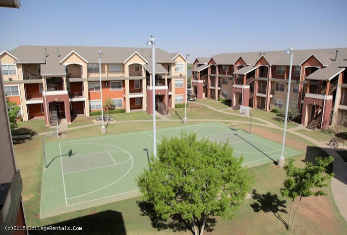 The Ranch Apartments In Lubbock Texas