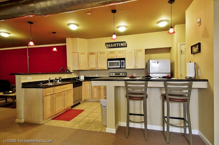 The Lofts Apartments In Morgantown West Virginia