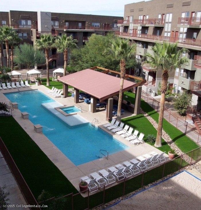 Seasons Apartments: The Seasons Apartments In Tucson, Arizona