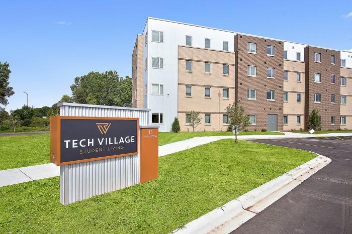Tech Village