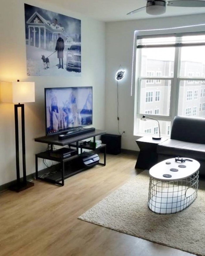 Studio Apartments Raleigh Nc: Stanhope Apartments In Raleigh, North Carolina