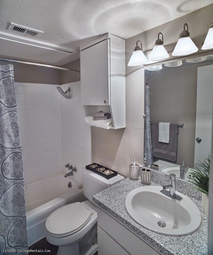 Villas at Monterey apartments in Dallas, Texas