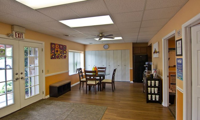 The cascades townhomes and apartments apartments in - One bedroom apartments in pittsburgh ...