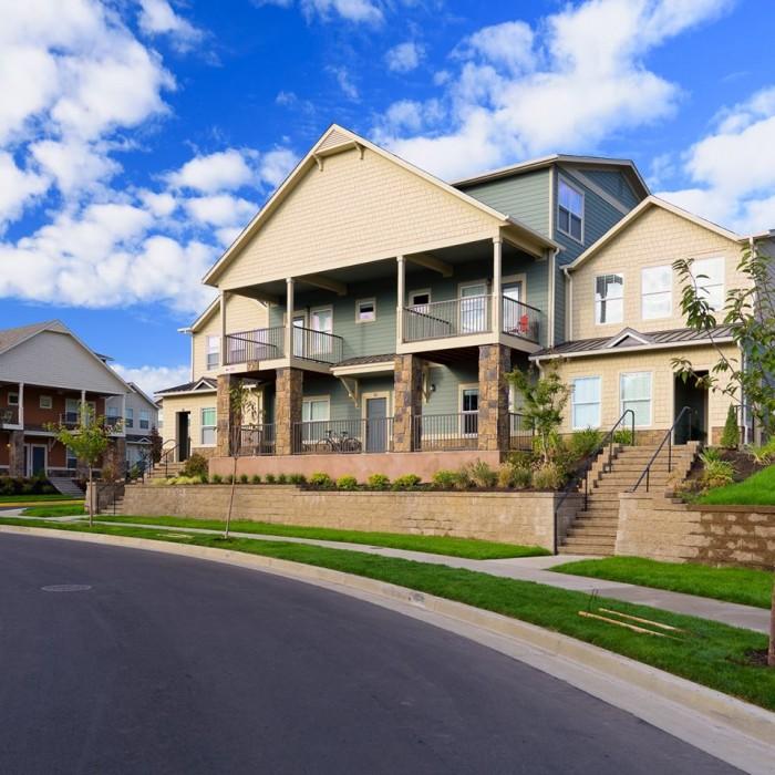 Retreat Apartments: The Retreat At Corvallis Apartments In Corvallis, Oregon