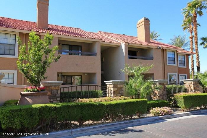 Summerlin Entrada Apartments In Las Vegas Nevada