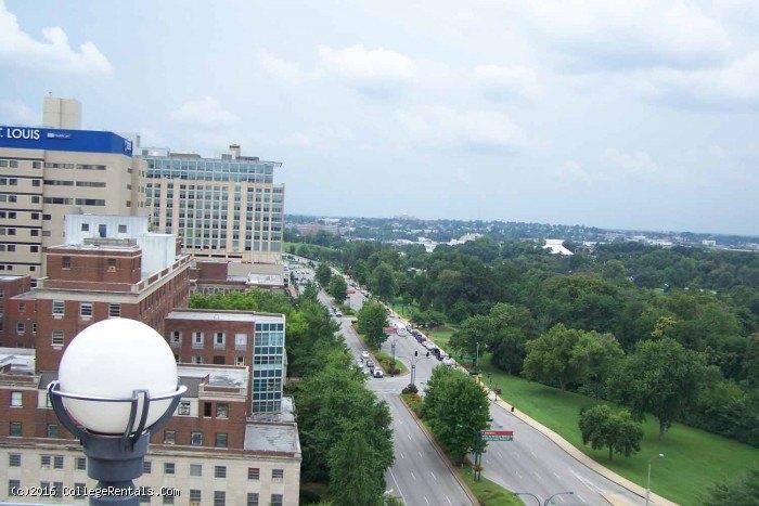 Montclair Apartments St Louis