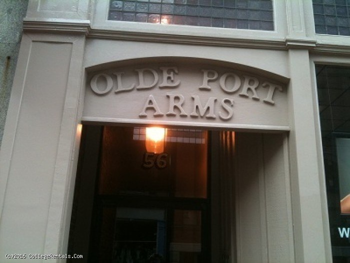 Old Port Arms Apartments In Portland Maine