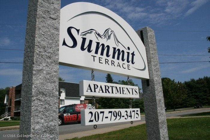 Summit Terrace apartments in Portland, Maine