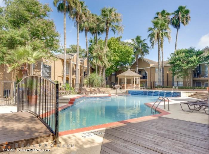 Houston Texas Apartments Utilities Included