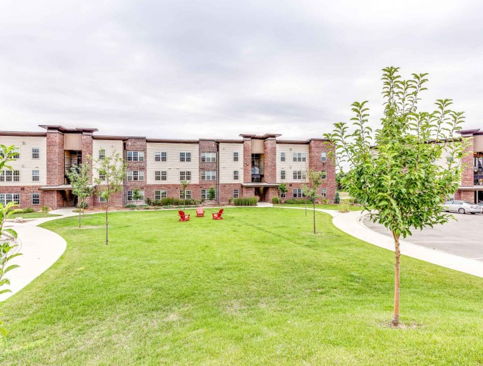 The Grove Fort Collins apartments in Fort Collins, Colorado