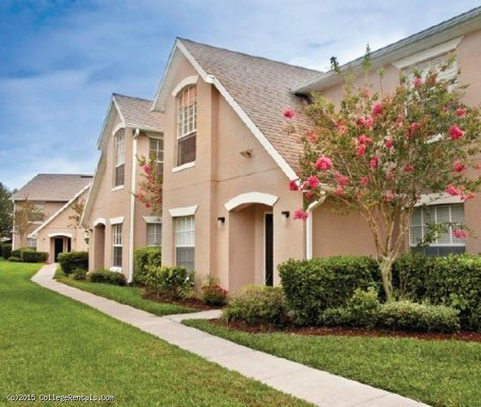 Highpoint Club Apartments In Orlando, Florida
