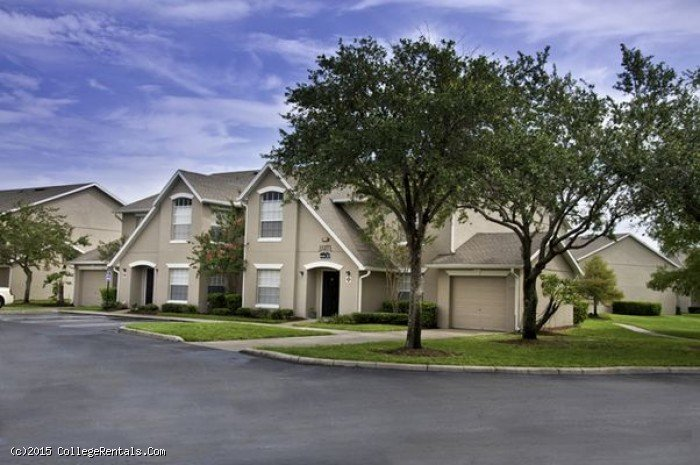Highpoint Club Apartments In Orlando Florida