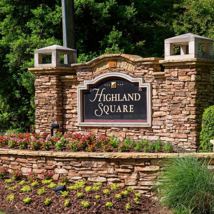 Apartment For Rent In Atlanta: Highland Square Apartments In Atlanta, Georgia
