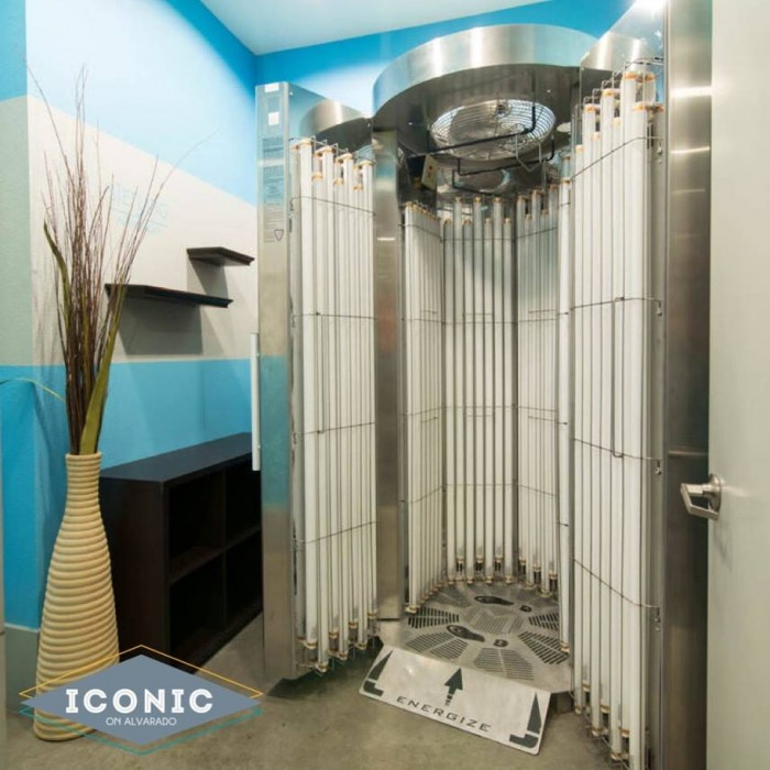 Best Apartment Review Site: Iconic On Alvarado Apartments In San Diego, California