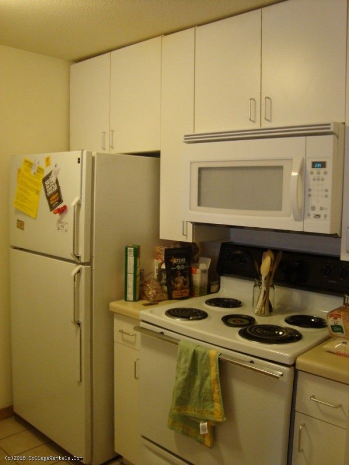 Campus Village Apartments In Madison Wisconsin