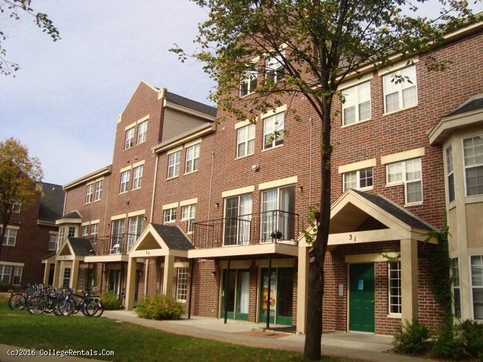 Apartments Near Camp Randall
