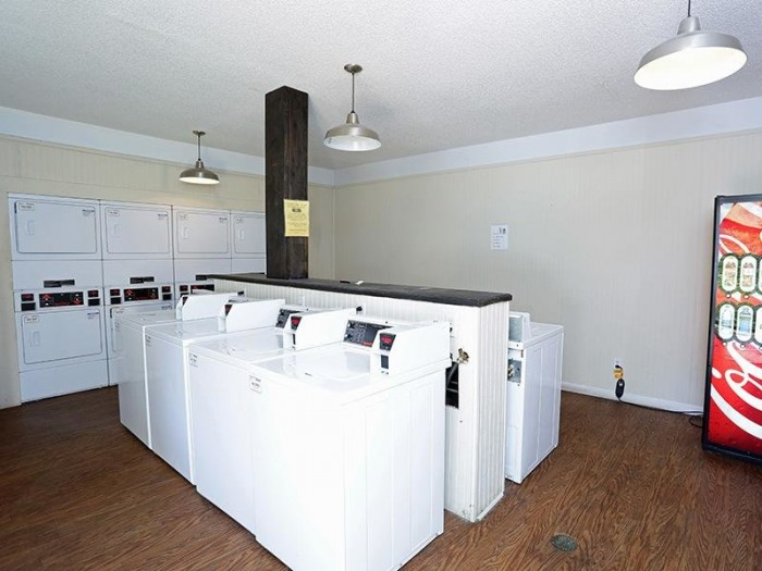 Tuscany At Midtown apartments in Montgomery, Alabama