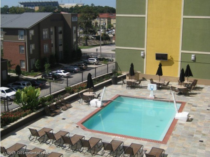 Northgate Apartments In Baton Rouge Louisiana