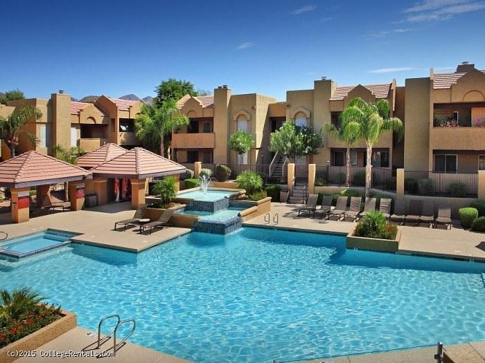 Furnished Apartments Scottsdale