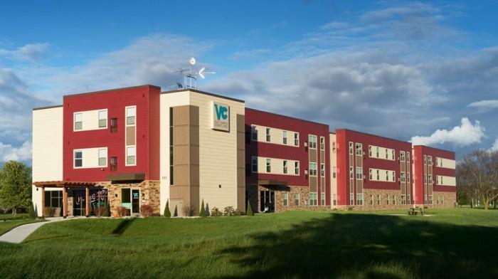 Vue Campus