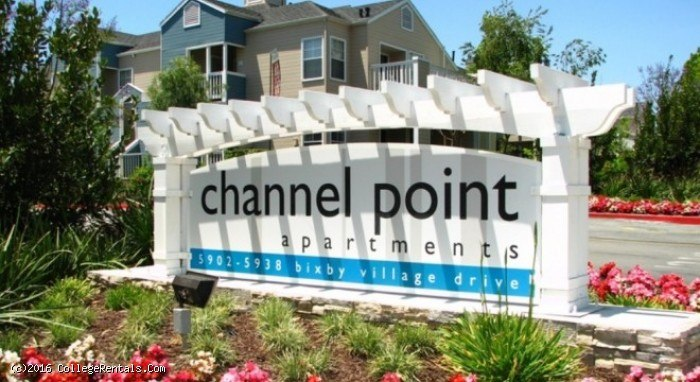 Channel Point Apartments Long Beach