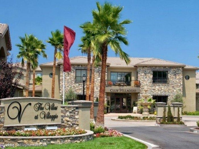 Villas At Villaggio Apartments In Modesto California