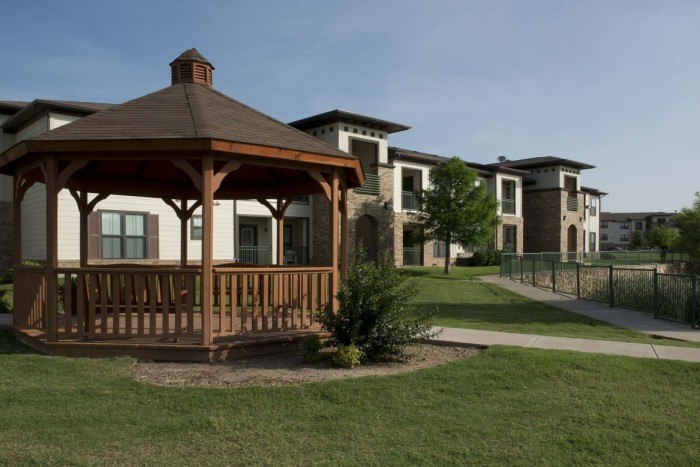 Legend Park Apartments In Lawton Oklahoma