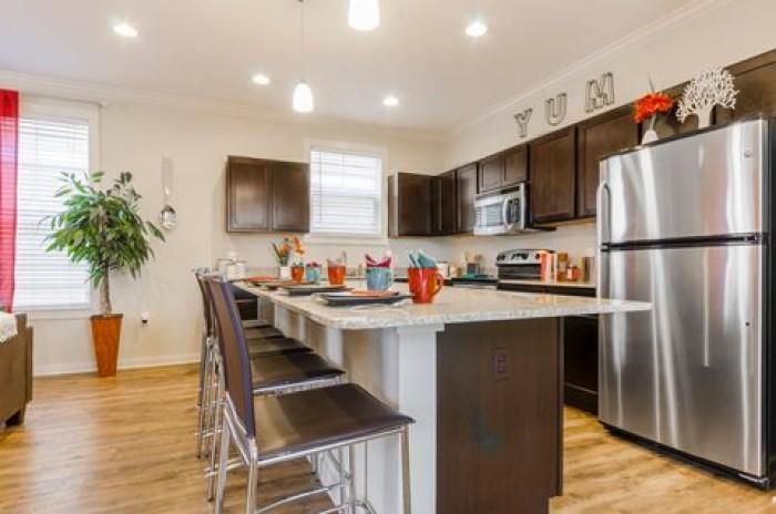 Hillside Ranch Apartments In San Marcos Texas