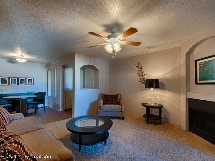 Alantra Apartments In Mesa Arizona